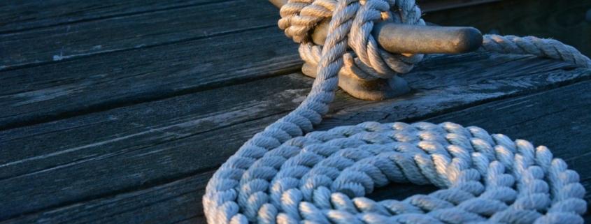 Dock Line